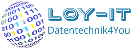 LOY-IT Datentechnik4YOU
